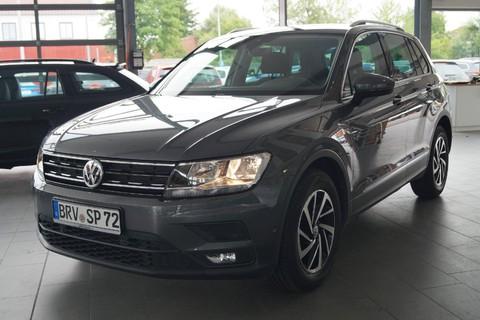 Volkswagen Tiguan 1.5 Comfortline Join Automatic