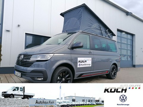 Volkswagen T6 California 6.1 TBeach Edition Miniküche