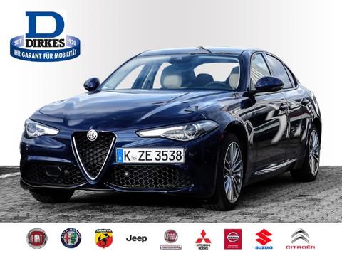 Alfa Romeo Giulia 2.0 Veloce Q4 Turbo 16V El Panodach
