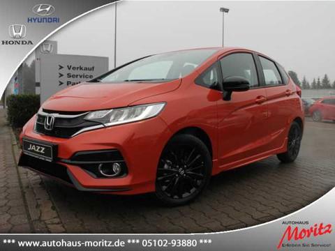 Honda Jazz 1.5 i Dynamic