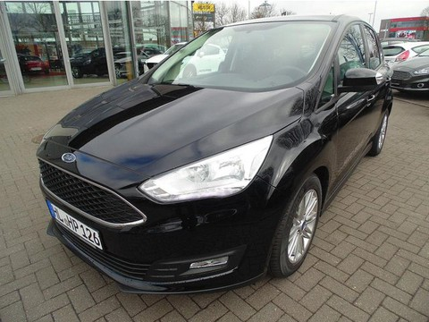 Ford C-Max 1.0 Cool&Connect EcoBoost 92kW