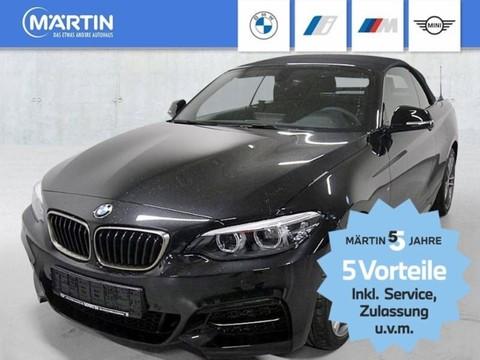 BMW M240i Cabrio H&K Prof
