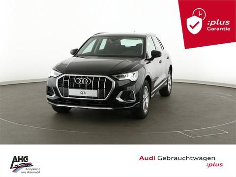 Audi Q3 2.0 TDI quattro 40 advanced
