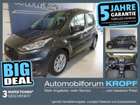 Ford Transit Connect Kombi Trend 220 L1 EcoBlue