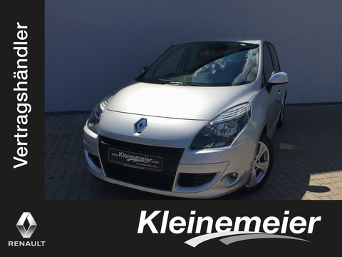 Renault Scenic 1.5 dCi 110 Dynamique