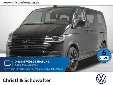 Volkswagen T6 Multivan 2.0 TDI 1 Generation SIX WZH
