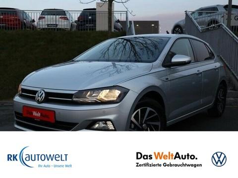 Volkswagen Polo 1.0 Join
