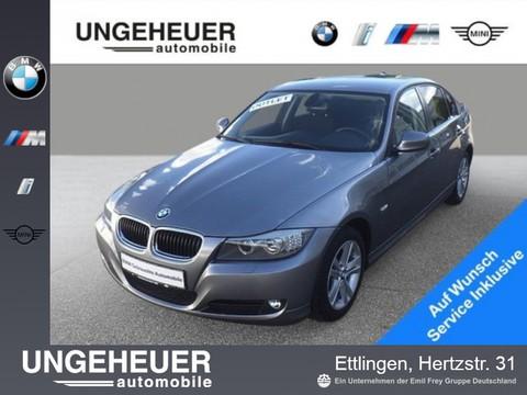 BMW 316 d Limousine HiFi