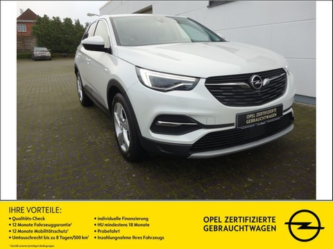 Opel Grandland X 1.2 INNOVATION Premium