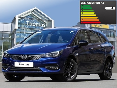 Opel Astra 1.2 ST 2020 S S Turbo