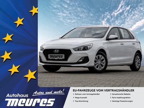 Hyundai i30 1.4 Start SPURASSIST