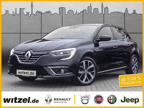 Renault Megane Energy dCi 130 Edition