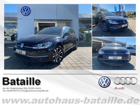 Volkswagen Golf 1.6 l TDI VII IQ DRIVE IQ DRIVE