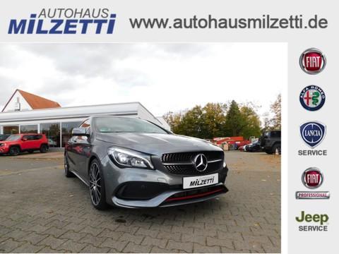 Mercedes-Benz CLA 250 SPORT 369mtl EXKLUSIV PAKET