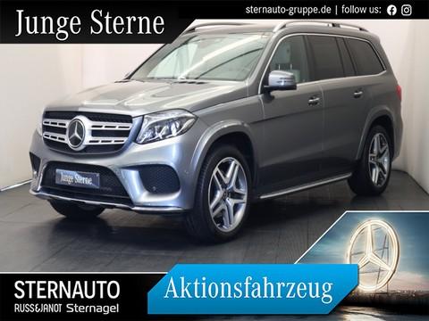Mercedes-Benz GLS 500 5.4 00EUR SOFORTBONUS BEI KAUF BIS 1