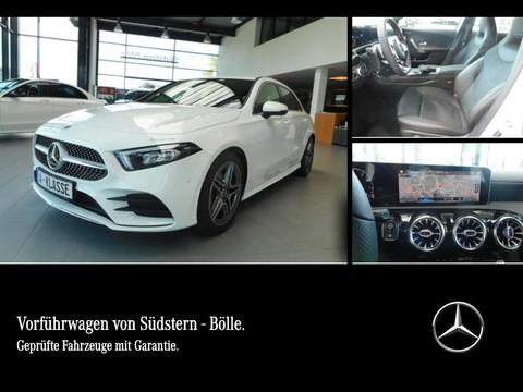 Mercedes A 200 AMG