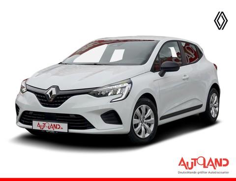 Renault Clio undefined