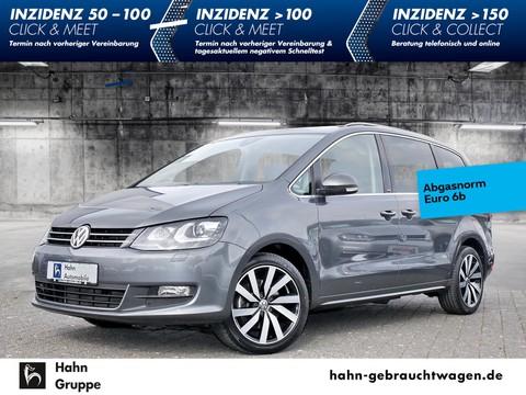 """Volkswagen Sharan 2.0 TDI """"Allstar"""""""