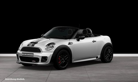 MINI John Cooper Works Roadster Chili