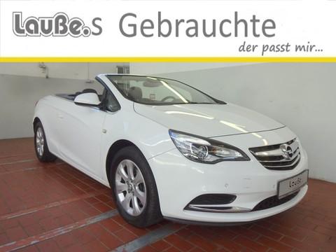 Opel Cascada 1.4 Turbo