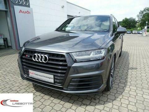 Audi SQ7 4.0 TDI quattro exclusive 7 x Sitze