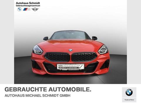BMW Z4 M 40i FAHRWERK