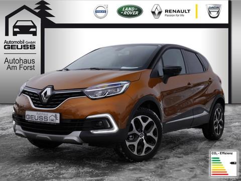Renault Captur Intens ENERGY TCe 90