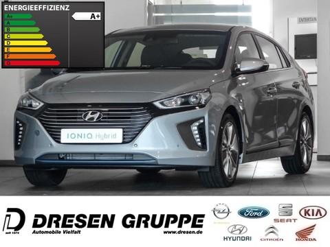 Hyundai IONIQ Hybrid Premium Glas