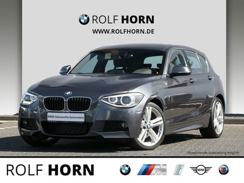 BMW 125 d M Sportpaket