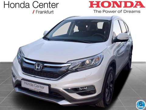 Honda CR-V 1.6 Lifestyle