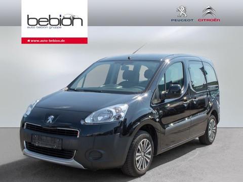Peugeot Partner Tepee 92 Active