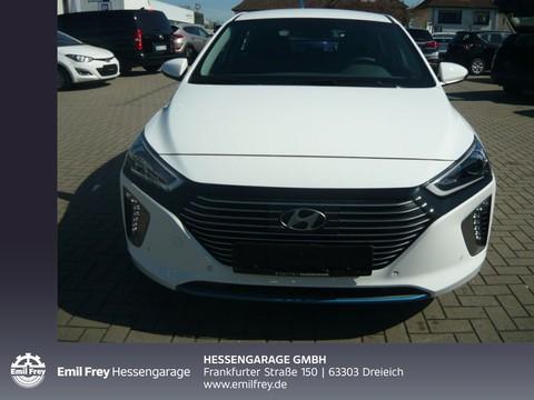 Hyundai IONIQ 1.6 Hybrid Premium 77ürig (Benzin Elektro)