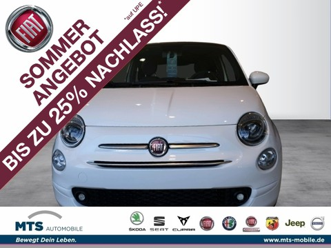 Fiat 500 1.0 GSE Hybrid LAUNCH EDITION