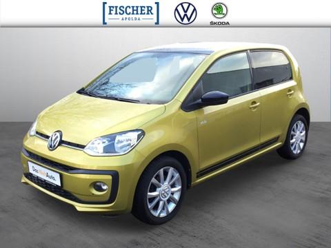 Volkswagen up 1.0 club
