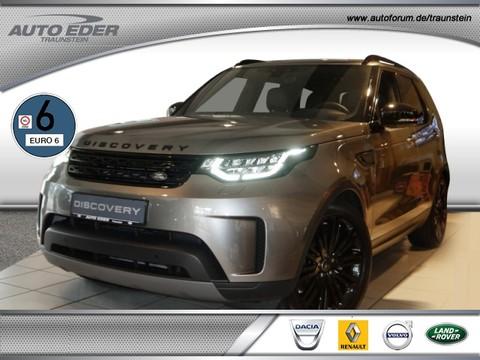 Land Rover Discovery 3.0 5 TD6 SE StartStopp