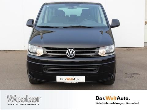 Volkswagen Multivan 2.0 TDI Comfortline Comfortline