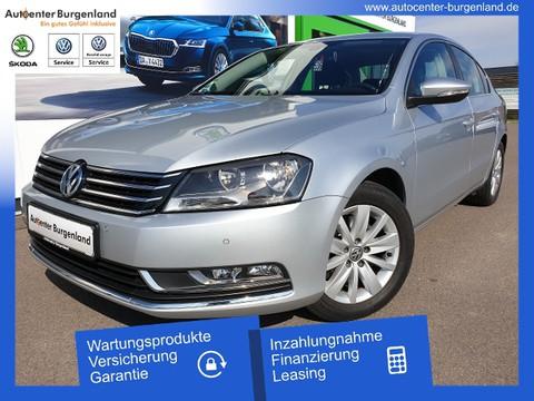 Volkswagen Passat 1.4 TSI Limo