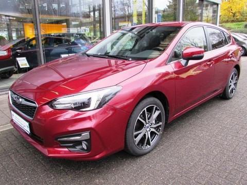 Subaru Impreza 1.6 Exclusive Automatik Eye Sigh