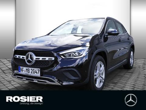 Mercedes-Benz GLA 200 Progressive