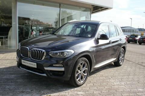 BMW X3 xDr 20d xLine