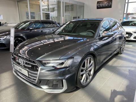 Audi S6 4.0 Avant TDI 349 1000