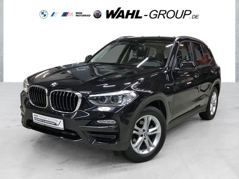BMW X3 xDrive20d G01 Advantage Bus