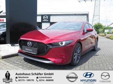 Mazda 3 SELECTION M-Hybrid 18-Zoll DES-P
