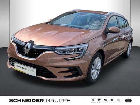 Renault Megane Grandtour ZEN TCe 115 GPF
