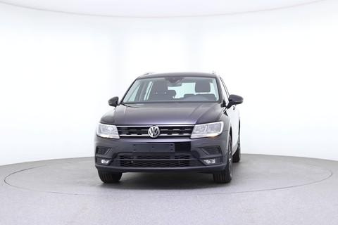 Volkswagen Tiguan 1.5 TSI Comfortline 110kW