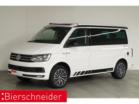 Volkswagen California 2.0 TDI Beach 18