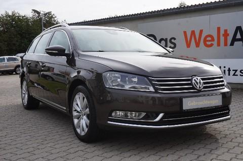 Volkswagen Passat Variant 2.0 TDI %