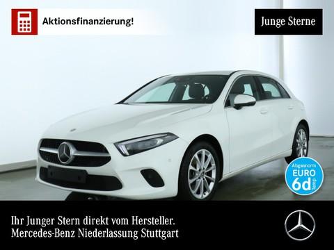Mercedes-Benz A 250 Progressive ° Premium