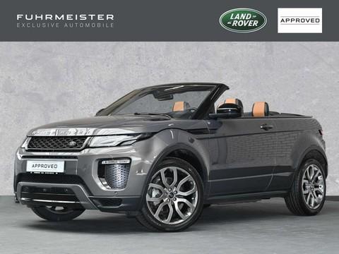 Land Rover Range Rover Evoque Cabrio TD4 HSE Dynamic | | Klimasitz