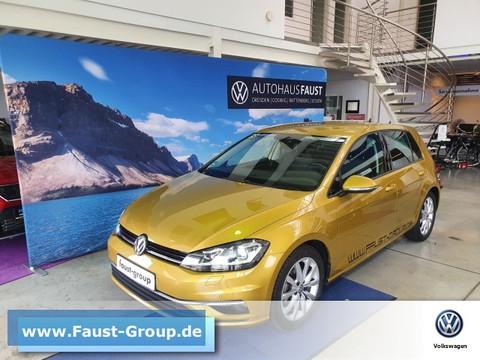 Volkswagen Golf VII Highline UPE 33500 EUR Gar-03 22